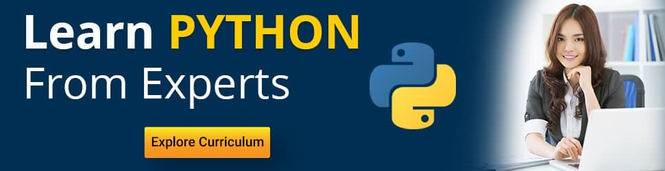 Python Interview Questions and Answers for 2020 - Intellipaat