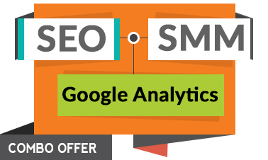 SEO SMM Google Analytics Training