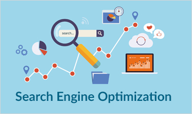 Search Engine Optimization SEO Training Image