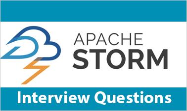 apache storm interview questions