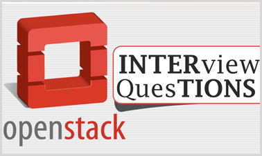 openstack interview questions