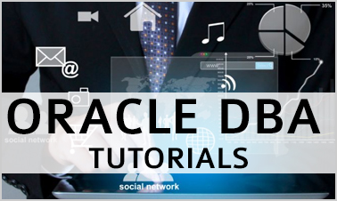 oracle dba tutorial