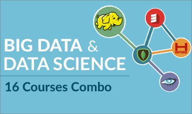 Big Data Data Science Training Image