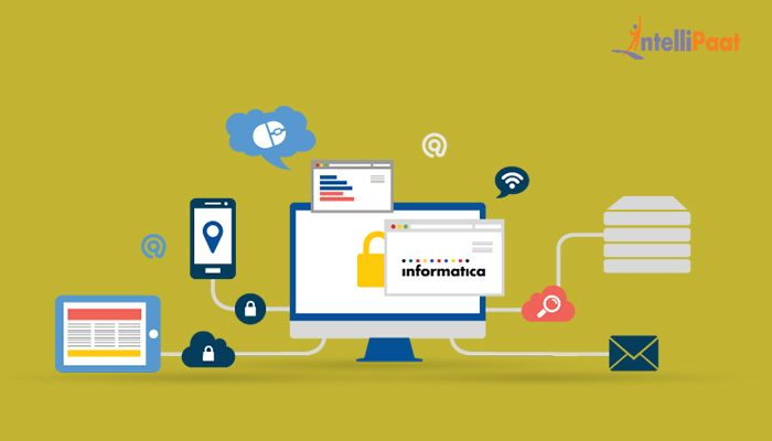Introduction of Informatica