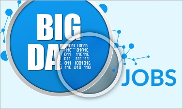 Jobs in Big Data