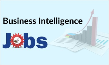 Jobs in Business Intelligence