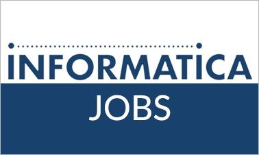 jobs in informatica