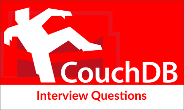 CouchDB Interview Questions