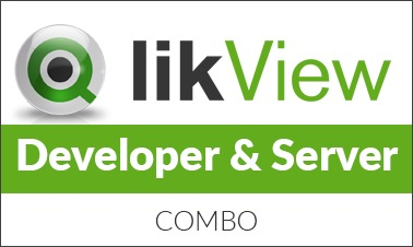 Qlikview Developer and Server Training Image