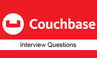 couchbase Interview Question