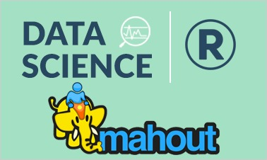 Data Science R Mahout Training