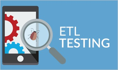 ETL Testing Training Image