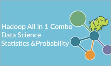 Hadoop Data Science Statistics and Probability Training