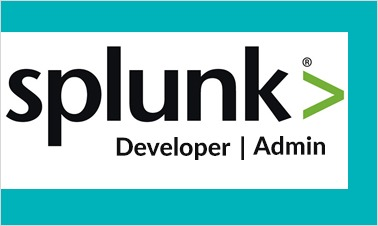 Splunk Developer Admin Training