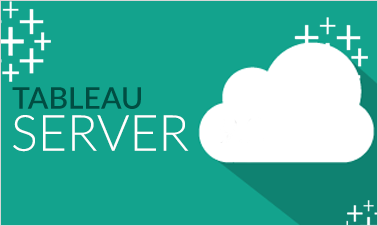 Tableau Server Training Image