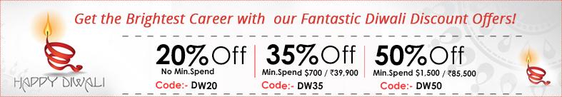 DW offer