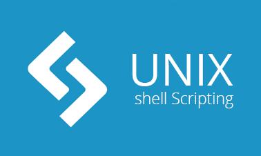 unix shell scripting Training