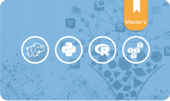 Big Data and Data Science Master's Course in Association with IBM