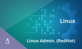 Master's Program in Linux Administration (RedHat)