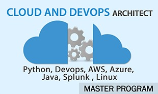 Cloud and DevOps Architect Master Program