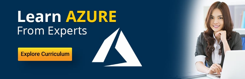 Top 30 Microsoft Azure Interview Questions and Answers - Intellipaat