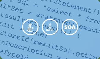 Java, Java EE and SOA Certification Training