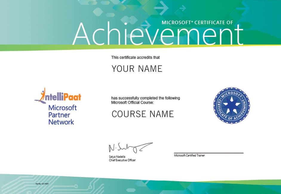 Power BI Training Classes Online | Power BI Courses Online