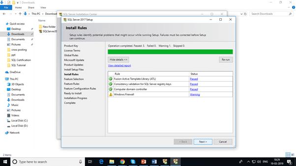 How to Install SQL Server 2