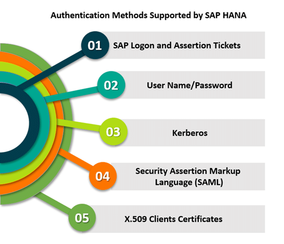 SAP HANA Authentication