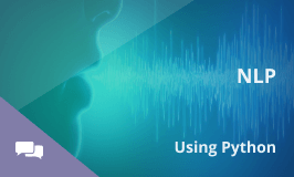 Natural Language Processing Using Python Certification Training