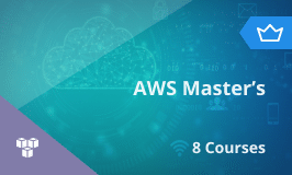 AWS Certification Masters Course