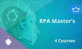 RPA Certification Masters Course