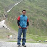 Profile photo of Saurabh Saxena