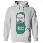 Profile photo of Aaron Obrien