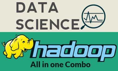 hadoop data science