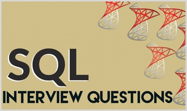 SQL Interview Questions and Answers for 2019 - Intellipaat