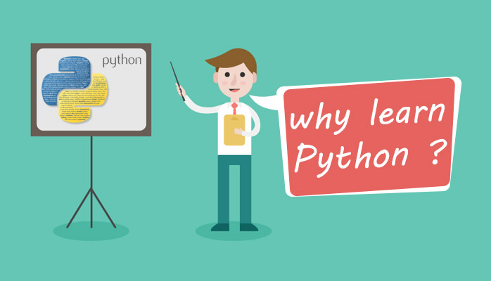 why learn Python