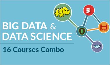 Big Data, Data Science Training