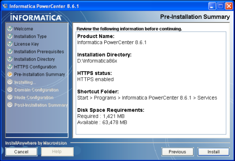 install 11