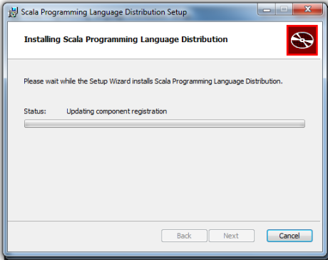 scala installation6